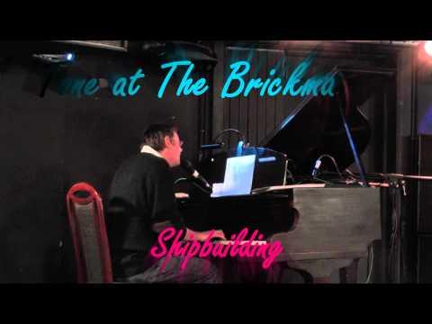 Shipbuilding - Elvis Costello (Cover)