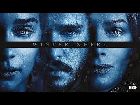 GAME OF THRONES: Season 7 -  Original Soundtrack OST