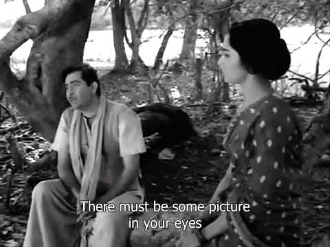 Duniya banane wale kya tere man Teesri Kasam 1966   YouTube