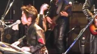 2010年12月12日CANAL LAST LIVE ゲスト出演.