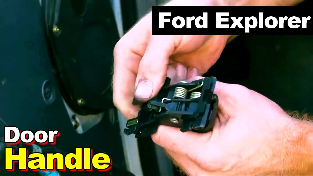 medium resolution of 1998 ford explorer door lock diagram