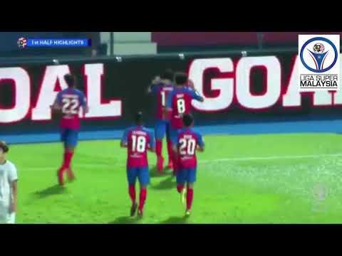 JDT vs Melaka United 2 - 1 | Liga Super 2019