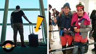 10 lotniskowych lifehacków, które każdy podróżujący powinien znać
