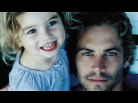 Paul Walkers Daughter Has Grown Up To Be Gorgeous