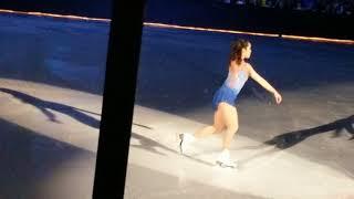 Karen Chen - Never Enough - Ice Dreams 7.13.18