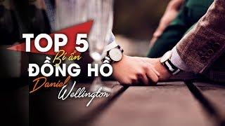 Top 5 Sự Thật Thú Vị Về Thương Hiệu Đồng Hồ Daniel Wellington Chính Hãng   Bí Ẩn Về Đồng Hồ #16
