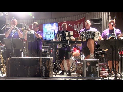 Lenny Gomulka's Chicago Push - 2019 - Grand Rapids Polish Festival Special - Grand Rapids Michigan