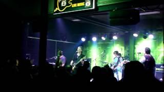 Električni orgazam, Kapetan Esid, Live,24.4.2014. Zagreb  Vintage industrial bar