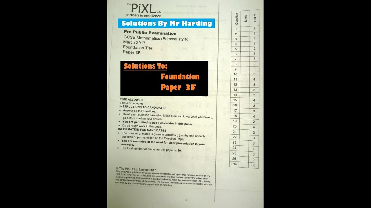 intermediate maths paper edexcel Paper reference(s) 5523/04 edexcel gcse mathematics a – 1387 paper 4 (calculator) intermediate tier wednesday 15 june 2005 – morning time: 2 hours.