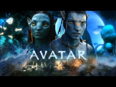 James Horner  Avatar Theme Song Avatar Soundtrack HQ 1080p