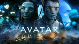 James Horner - Avatar Theme Song (Avatar Soundtrack) HQ 1080p