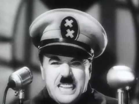 THE GREAT DICTATOR ('41) - Original Trailer
