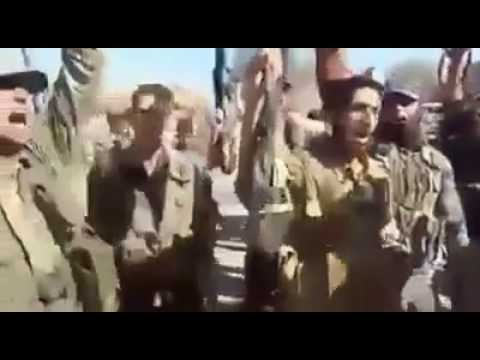 American Commandos Forced Out By US backed Syrian Rebels