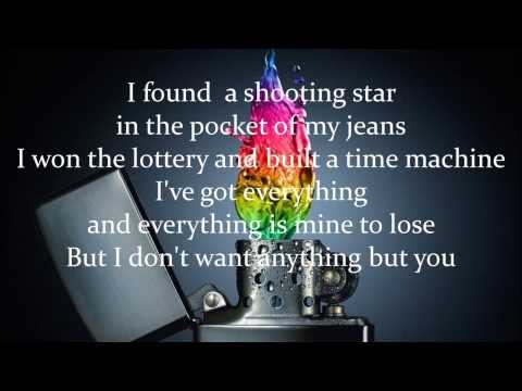 Hedley  pocket full of dreams lyrics