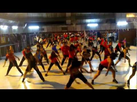 Danceworx - Rajouri Garden (Dance Showcase)