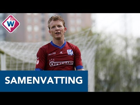 Samenvatting | Capelle - Quick Boys, met Dirk Kuijt in de basis | 14-04-2018