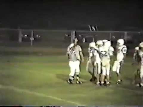 Ponca Indians football 1989 (Homer, Randolph)