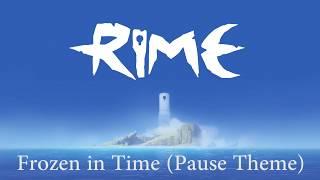 Frozen in Time (Pause Theme) - Rime Original Soundtrack