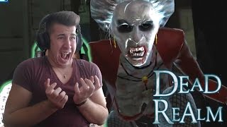 Dead Realm | w/ Maxinfinite, IHATEPINK | Noile Fantome m-au SPERIAT | Ep #21