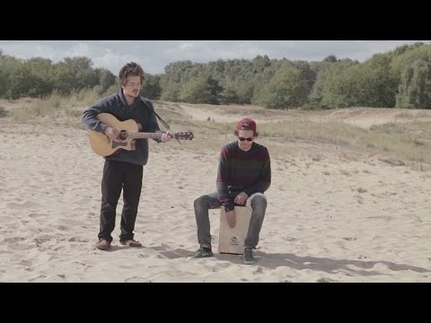 Ray-Ban Polarized Tour Germany // Milky Chance