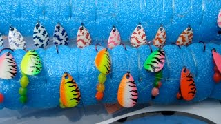 DIY Floating Fishing Leader Storage Solution!