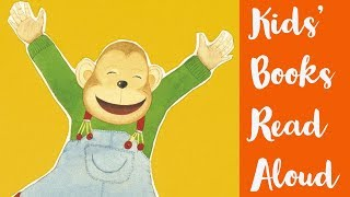 How Do You Feel? | Books for Toddlers Read Aloud