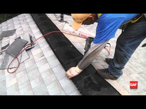 How to Install Ridge Vents and Attic Ventilation - Dallas Roofing Contractor - Free Estimates