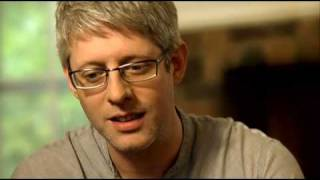 Matt Maher - The Journey of Alive Again: Communion (3 of 4)
