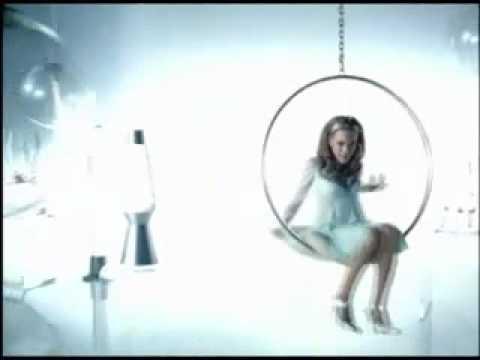 Hilary Duff - Beat of My Heart (Video)