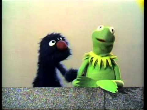 classic sesame street kermit grover short long youtube. Black Bedroom Furniture Sets. Home Design Ideas