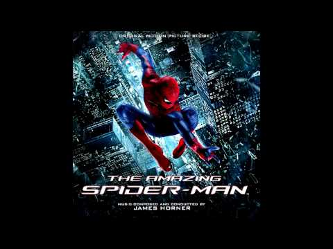 The Amazing Spider-Man - Soundtrack 4: Hunting for Information mp3