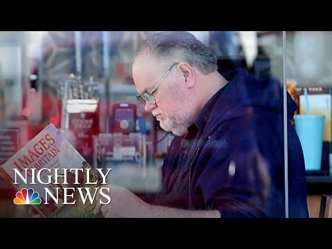 Meghan Markle's Father Will No Longer Attend The Royal Wedding | NBC Nightly News