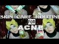 Skin Care Routine||Vicka Agustiny