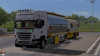 Ets2 1 27 PDT Scania R2008