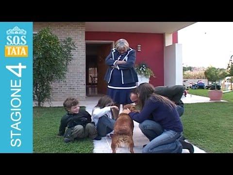 S.O.S TATA - La famiglia Parisotto (stagione 4)