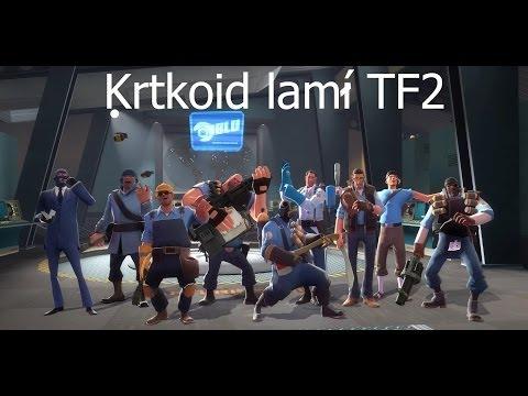 Team Fortress 2 | Random play | Windowed mod