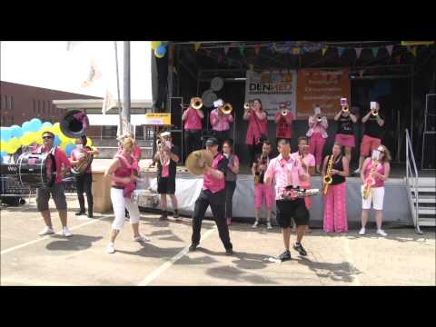 PIAS (Play It Again Sam) Eindhoven podium E Bemmelse Dweildag  14 juni 2015 Bemmel NL GLD HD