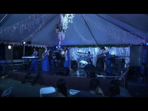 Philips & Bordallo 2017 Christmas