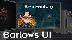 BUI: Arkinventory