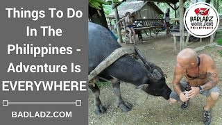 Things To Do In The Philippines - Adventure Is EVERYWHERE