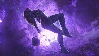 Hi-Finesse - Rebirth (ft. Natacha Atlas) [Epic Music - Vocal Powerful Emotional]