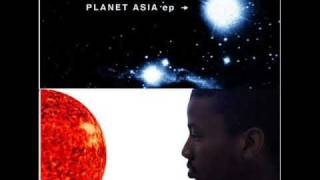 Planet Asia - Perfection Is Done