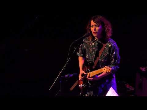 Wang Dang Doodle (Koko Taylor) - Gaby Moreno | Live From Here With Chris Thile