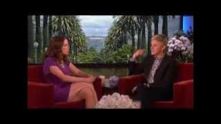 Ellie Kemper's Haunted House Story on Ellen