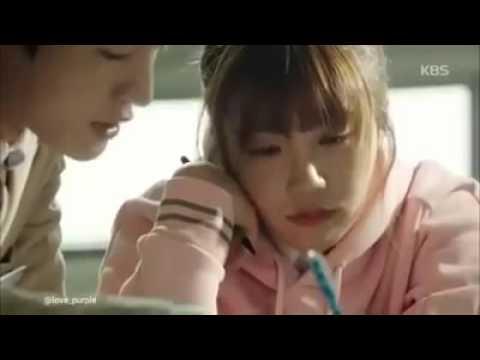 Cố lên Yeon Doo