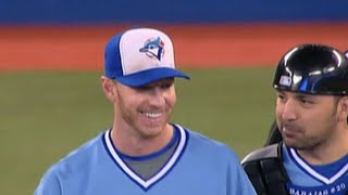 SEA@TOR: Halladay hurls shutout in his final Blue Jays home game