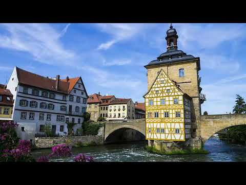 Explore Germany, The Best Places to Visit in Germany