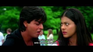 Video Ho Gaya Hai Tujhko - Dilwale Dulhania Le Jayenge (Indu) - Sub Español download MP3, 3GP, MP4, WEBM, AVI, FLV September 2019
