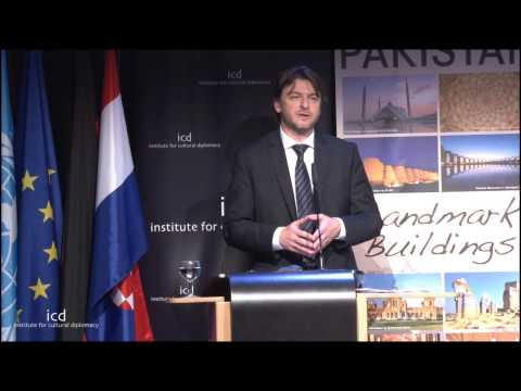 Darko Lorencin (Minister of Tourism of Croatia)