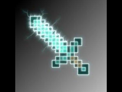 Minecraft Commands   Cea Mai OP Sabie!!!   Ep.1